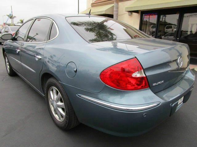 2006 Buick LaCrosse CXL 4dr Sedan - Chula Vista CA