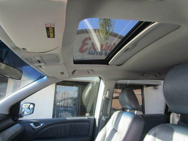 2006 Honda Odyssey EX-L 4dr Mini Van - Chula Vista CA