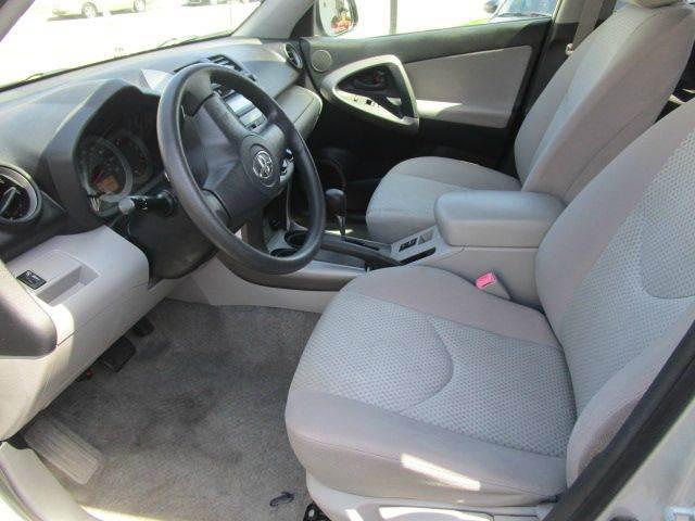 2007 Toyota RAV4 4dr SUV 4WD I4 - Chula Vista CA