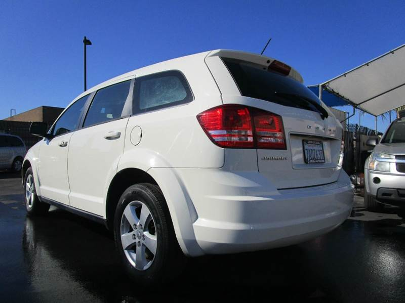 2013 Dodge Journey American Value Package 4dr SUV - Chula Vista CA