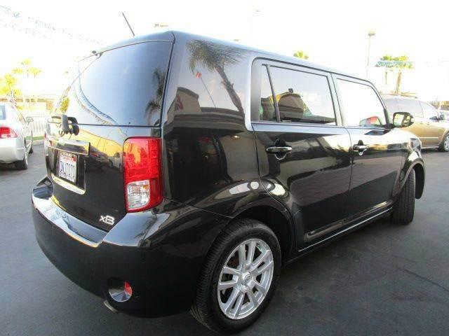2011 Scion xB Base 4dr Wagon 4A - Chula Vista CA