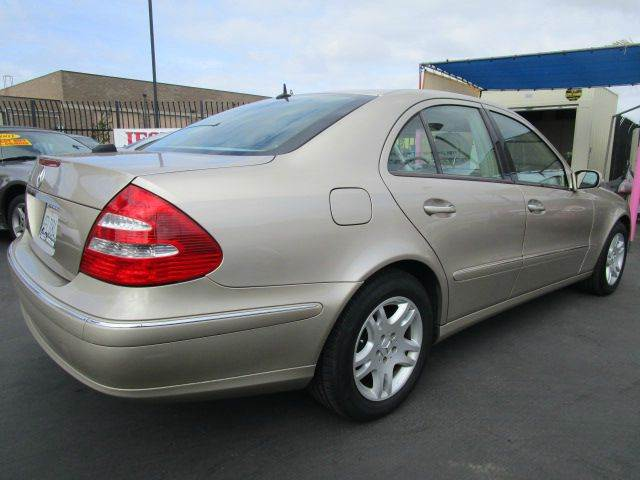 2005 Mercedes-Benz E-Class E320 4dr Sedan - Chula Vista CA