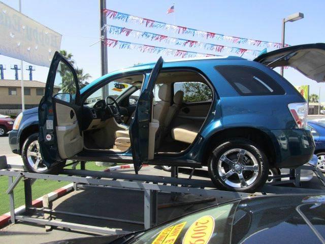 2007 Chevrolet Equinox LT 4dr SUV - Chula Vista CA