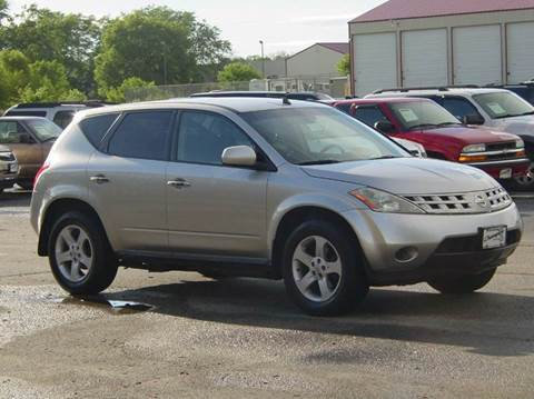 2005 Nissan Murano for sale in Machesney Park, IL