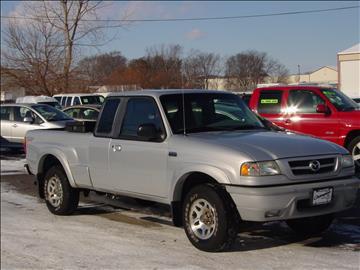 2002 Mazda Truck for sale in Machesney Park, IL