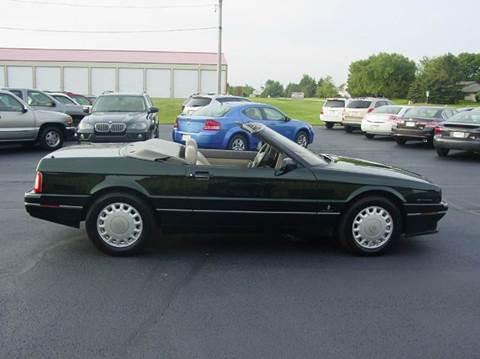 Cadillac Allante For Sale in Sewell, NJ - Carsforsale.com