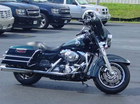 2001 Harley-Davidson Ultra Classic Electra Glide for sale in Machesney Park, IL