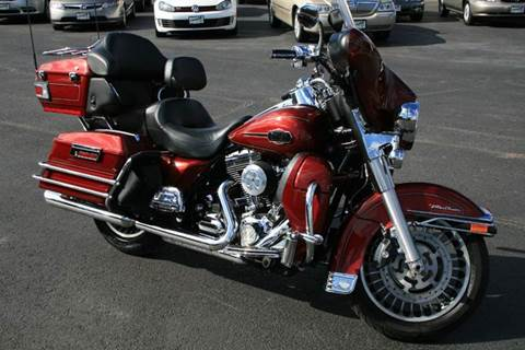 2009 Harley-Davidson Electra Glide for sale in Machesney Park, IL