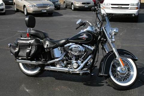 Harley Heritage Softail >> 2010 Harley Davidson Heritage Softail Classic For Sale In Machesney Park Il