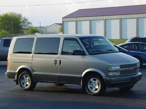 2004 Chevrolet Astro for sale in Machesney Park, IL