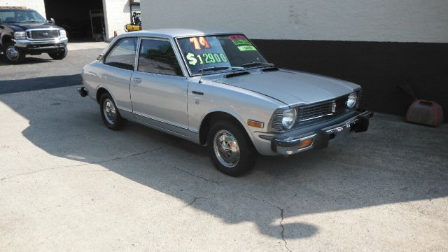 1974 Toyota Corolla 1600 DELUXE, $12,800! - MX-5 Miata Forum