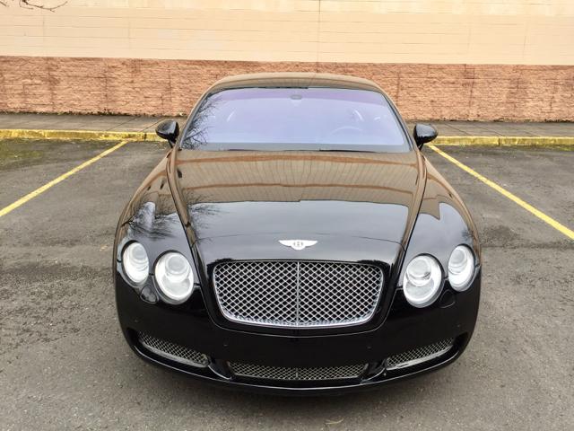 2005 Bentley Continental GT Mulliner - Portland OR