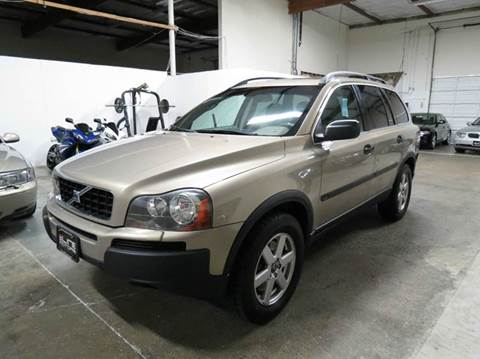2005 Volvo XC90 for sale in Portland, OR