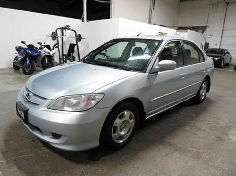 2004 Honda Civic for sale in Portland, OR