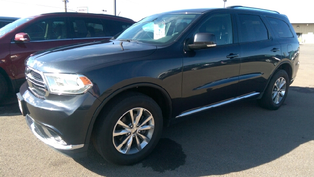 2014 Dodge Durango Awd Limited 4dr Suv In Cortez Co