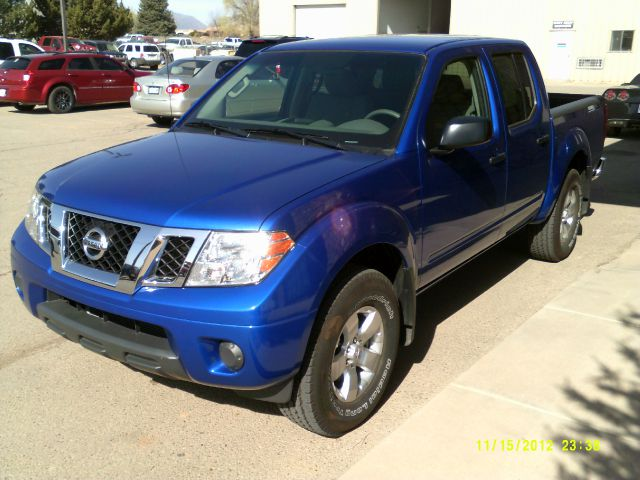 Nissan Frontier Used Cars For Sale