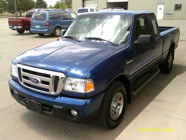 Used 2011 Ford Ranger For Sale