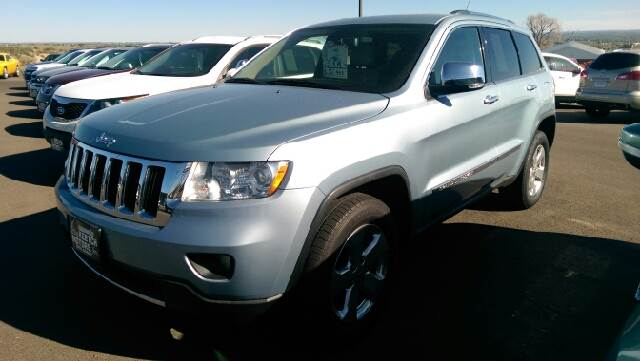 2012 Jeep Grand Cherokee For Sale In Colorado