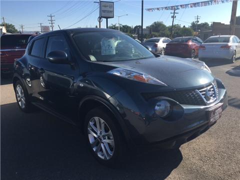 Nissan Juke For Sale Minnesota