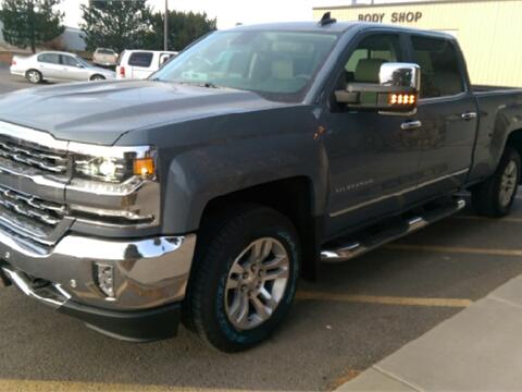 Pickup trucks for sale santa rosa ca for Steve keetch motors inventory