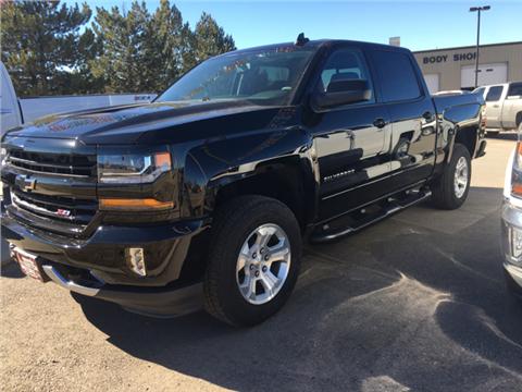 2017 Chevrolet Silverado 1500 for sale in Cortez, CO