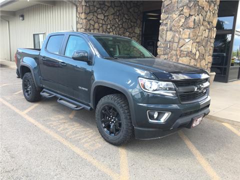 2017 Chevrolet Colorado for sale in Cortez, CO