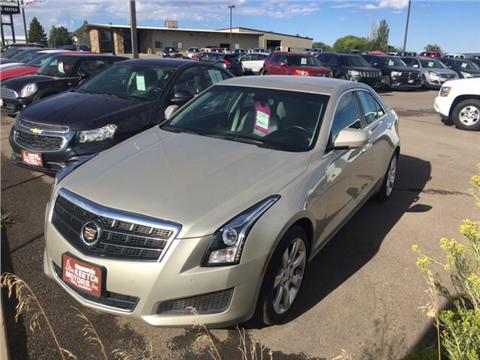 Cadillac Ats For Sale Florida