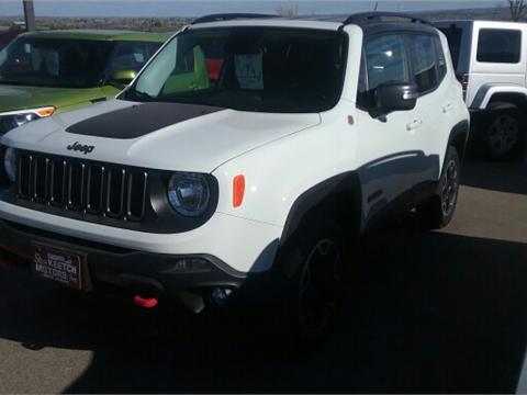 Jeep For Sale Cortez Co