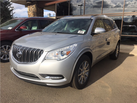 Buick Enclave For Sale Altoona Pa