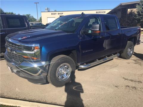 Chevrolet Trucks For Sale Cortez Co