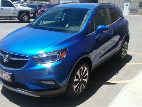 2017 Buick Encore for sale in Cortez, CO
