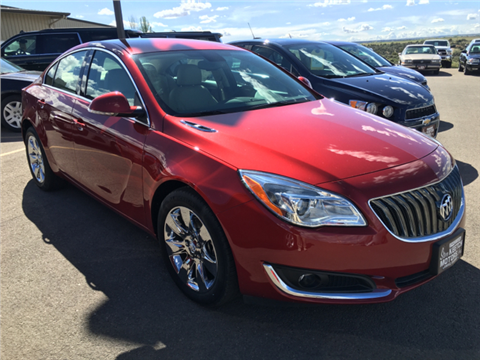 2015 Buick Regal for sale in Cortez, CO