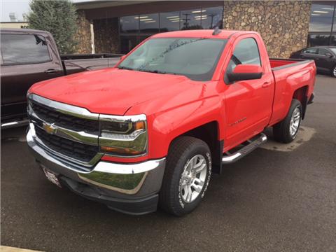 Chevrolet Trucks For Sale Lafayette In