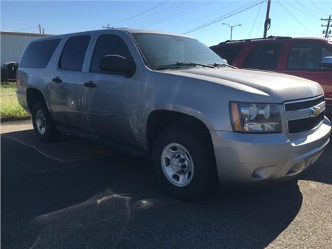 Chevrolet Suburban For Sale Cortez Co