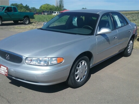 2003 Buick Century for sale in Cortez, CO