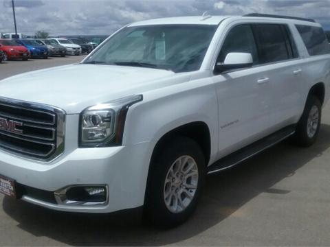 2016 GMC Yukon XL for sale in Cortez, CO