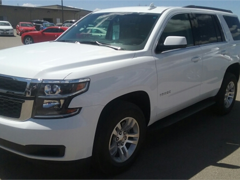 2016 Chevrolet Tahoe for sale in Cortez CO