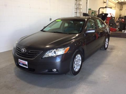2007 Toyota Camry for sale in Aberdeen SD
