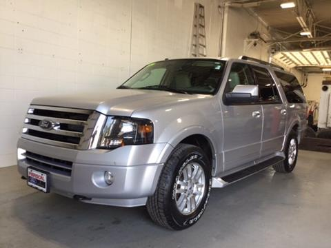 2013 Ford Expedition EL for sale in Aberdeen SD