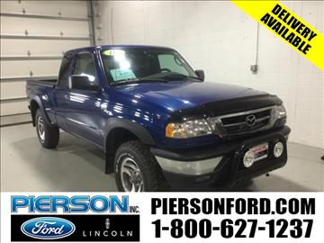 2007 Mazda B-Series Truck for sale in Aberdeen, SD