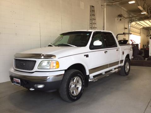 2003 Ford F-150 for sale in Aberdeen SD