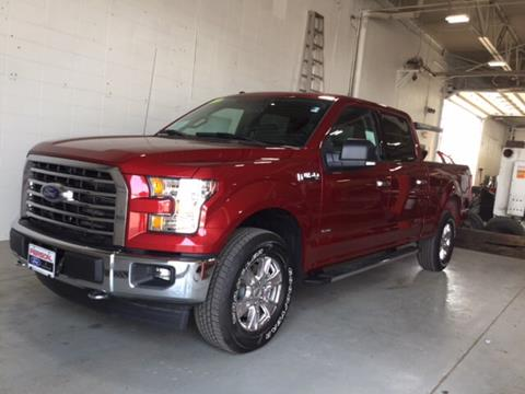 2017 Ford F-150 for sale in Aberdeen SD