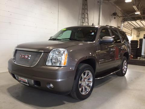 2014 GMC Yukon for sale in Aberdeen SD