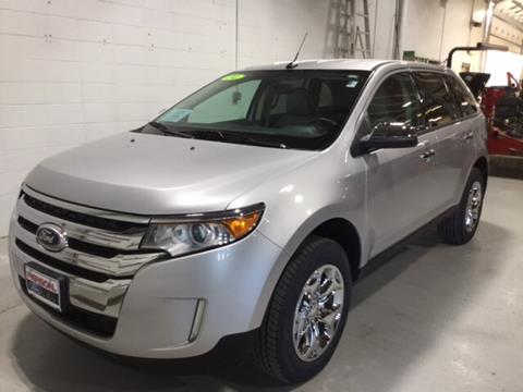 2014 Ford Edge for sale in Aberdeen, SD