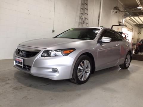 2011 Honda Accord for sale in Aberdeen SD