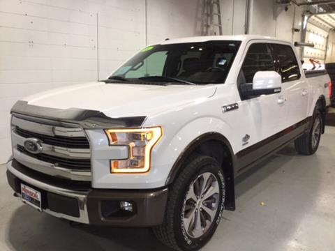 2016 Ford F-150 for sale in Aberdeen SD