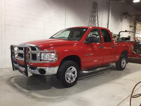 2005 Dodge Ram Pickup 1500 for sale in Aberdeen SD