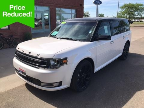 2017 Ford Flex for sale in Aberdeen SD