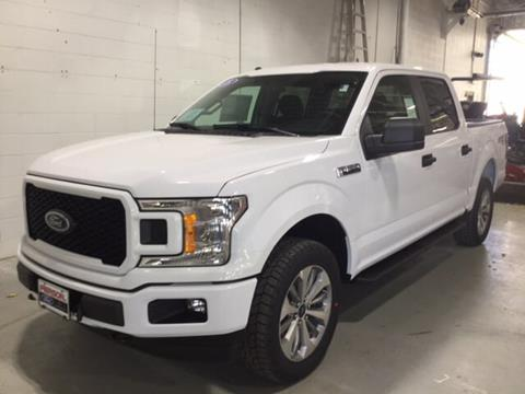 2018 Ford F-150 for sale in Aberdeen, SD