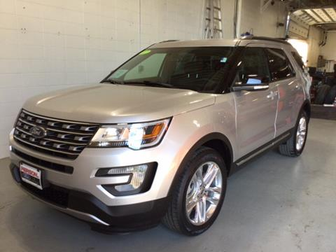 2017 Ford Explorer for sale in Aberdeen SD